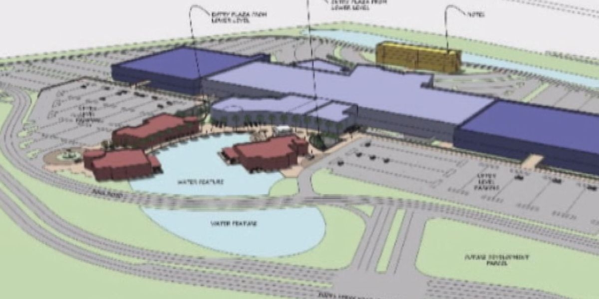 How losing tax incentives could affect D'Iberville galleria plans