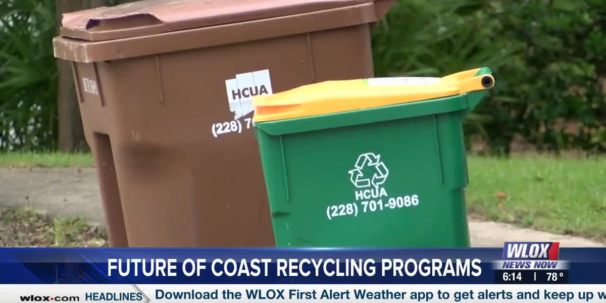 Hurricane Sally damage to Florida facility impacts Coast recycling programs