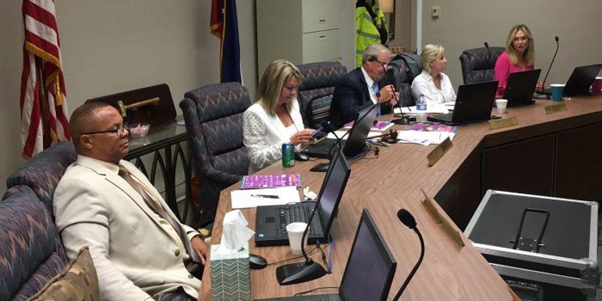 Harrison County denies tax break for Chemours