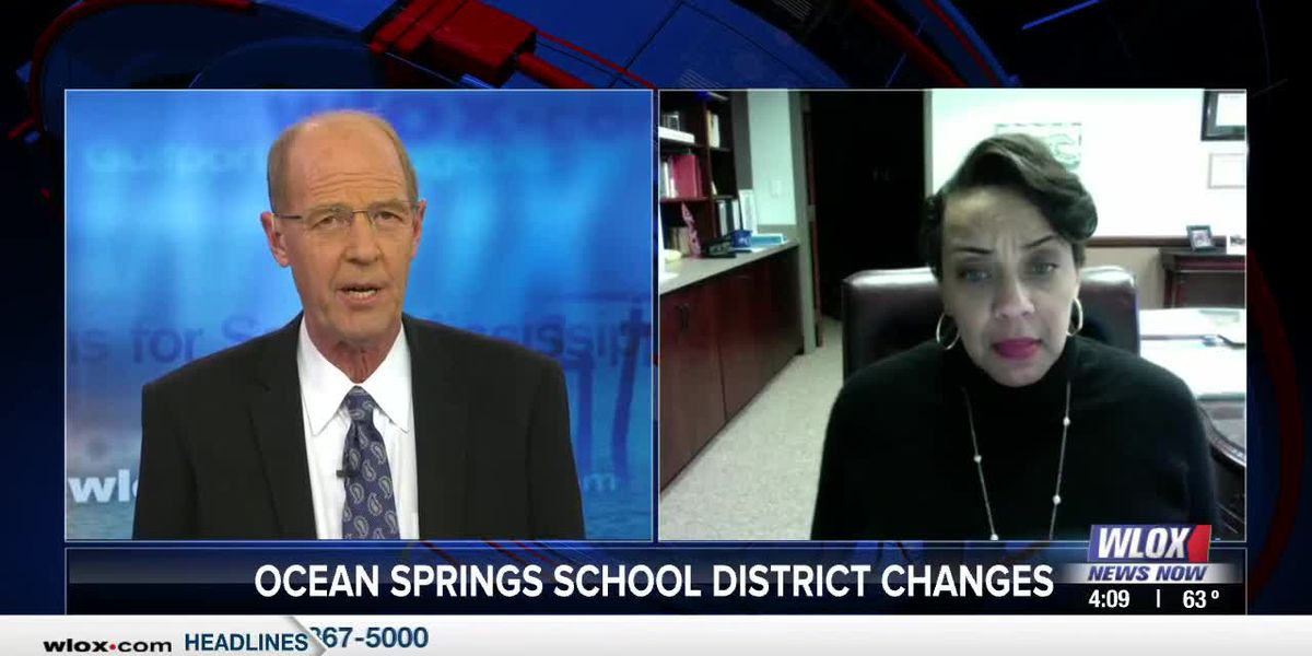 COVID-19 surge triggers changes for Ocean Springs schools
