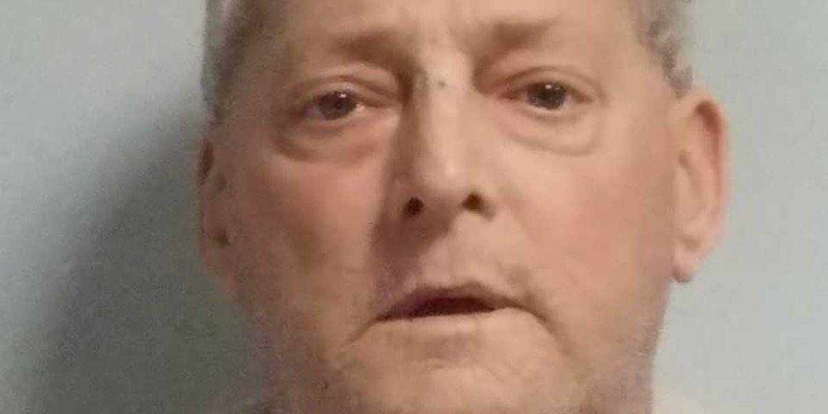 Third man turns himself in regarding body dumped on Seaman Rd investigation