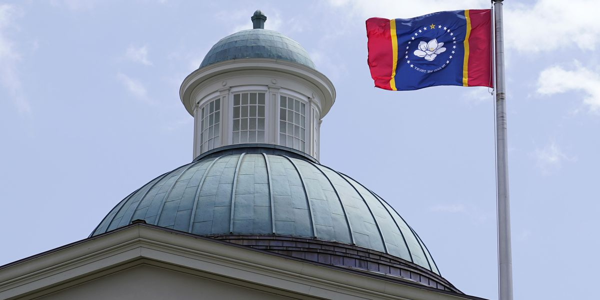 Miss. Senate votes to approve new state flag