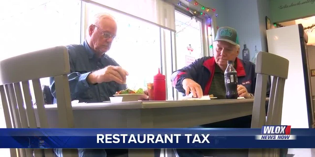 Bay St. Louis considers food & beverage tax