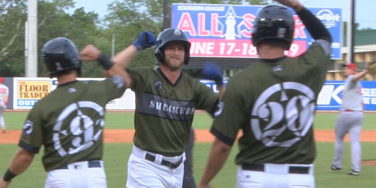 Shuckers Clinch First-Half Title and Playoff Berth