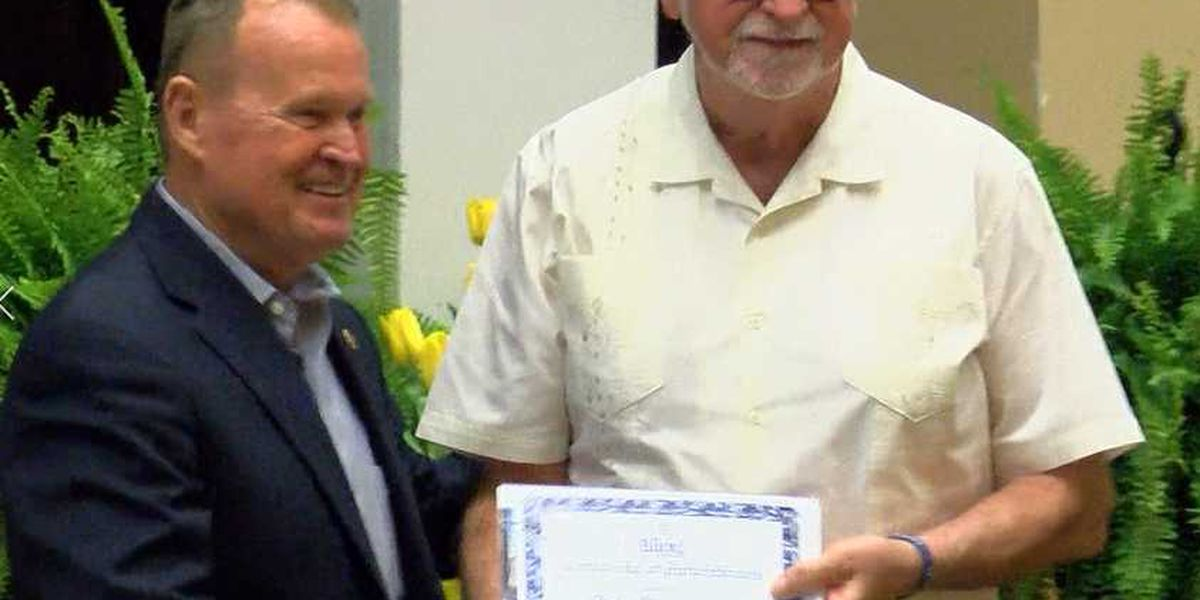 Biloxi honors volunteers in the community through annual awards ceremony