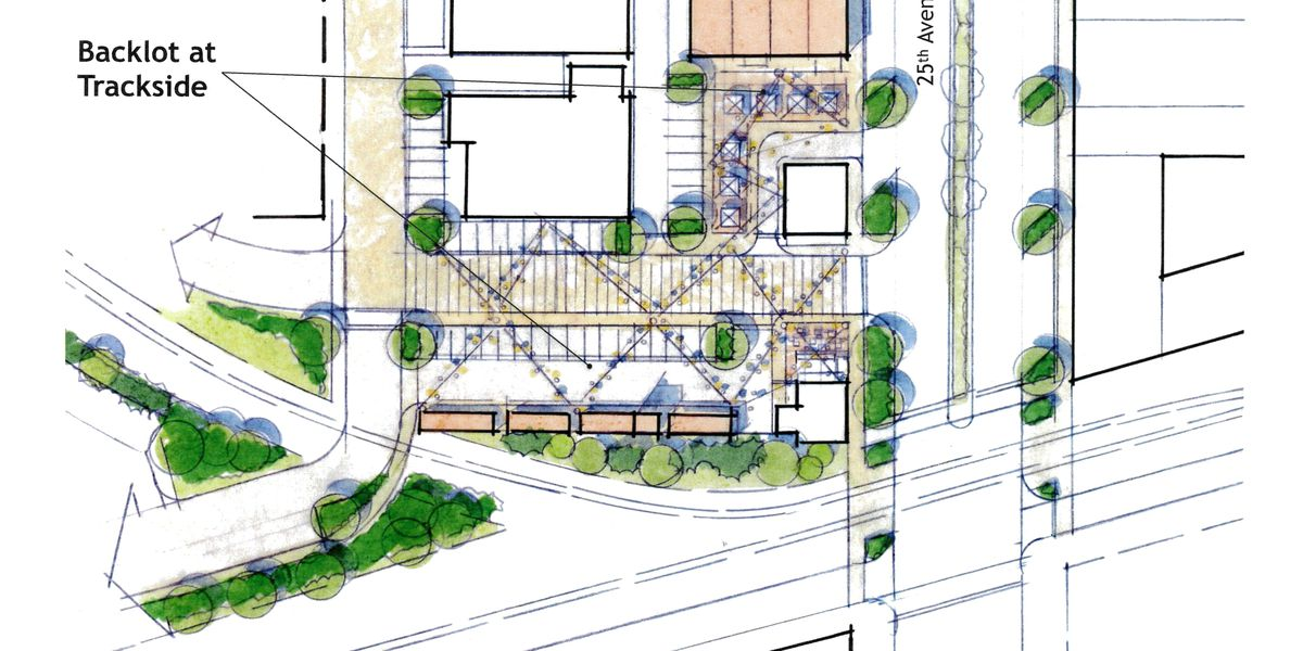 Gulfport looks to expand downtown with new 'Innovation District'
