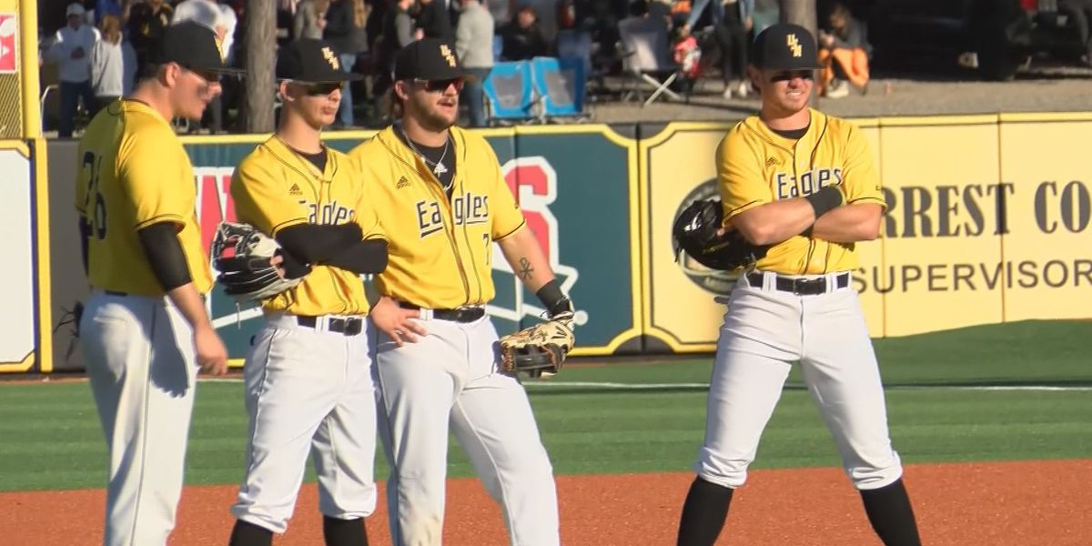Southern Miss baseball pleased with depth as season nears
