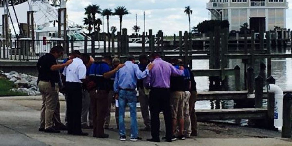 Body of missing boater found in MS Sound