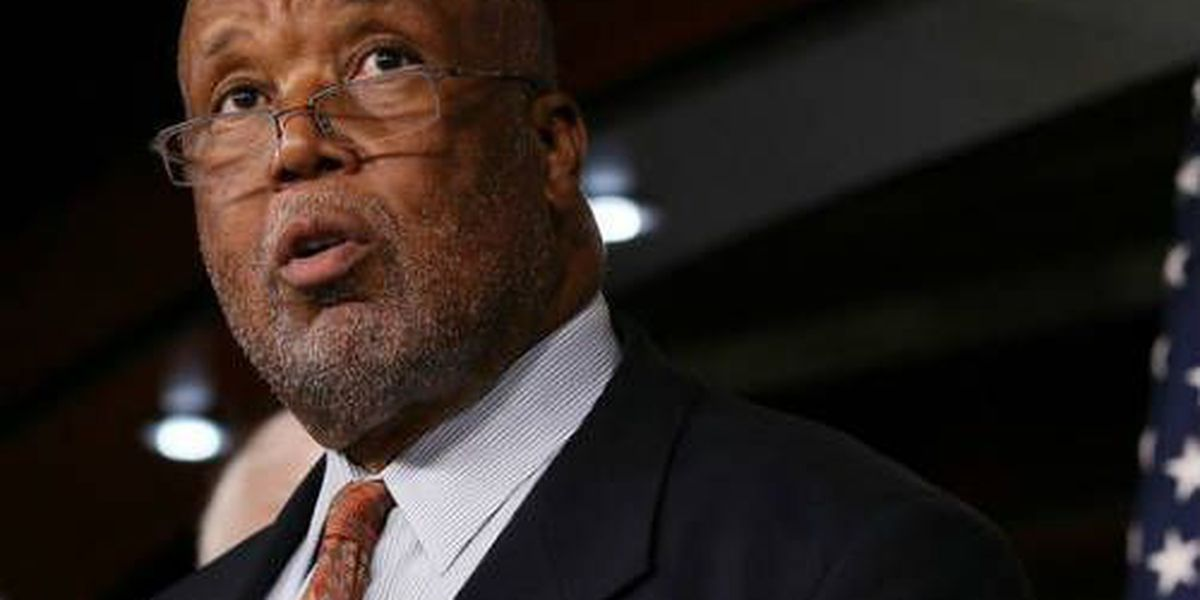 Miss. lawmaker Bennie Thompson says President downplaying potential impact of coronavirus