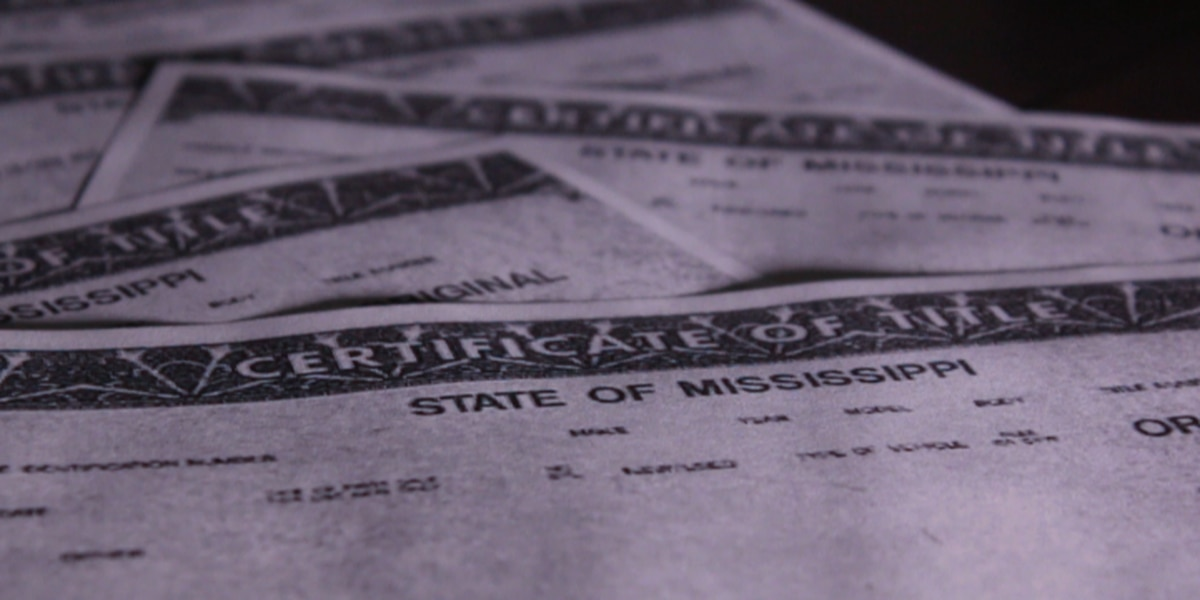 3 On Your Side Investigates: Digital Rollbacks - Mississippi