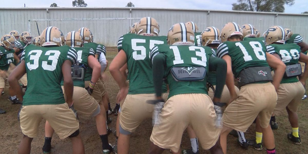 Poplarville Hornets ready to land another 4A playoff victory Friday night