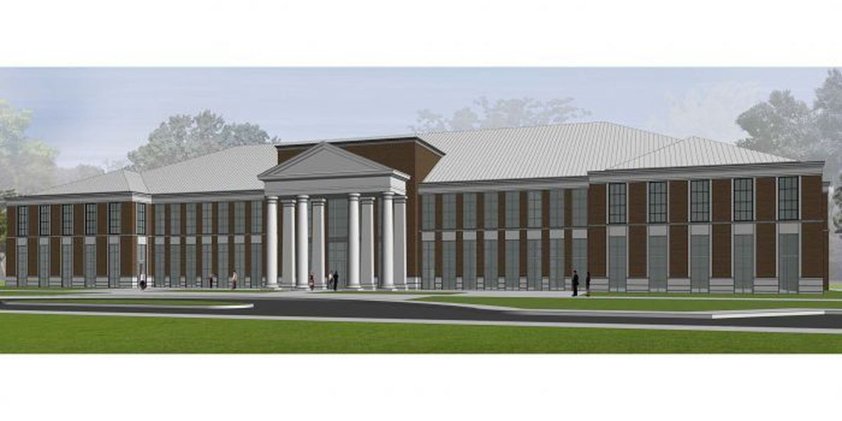 Bryant: New MGCCC facility will bring much needed nursing jobs to MS