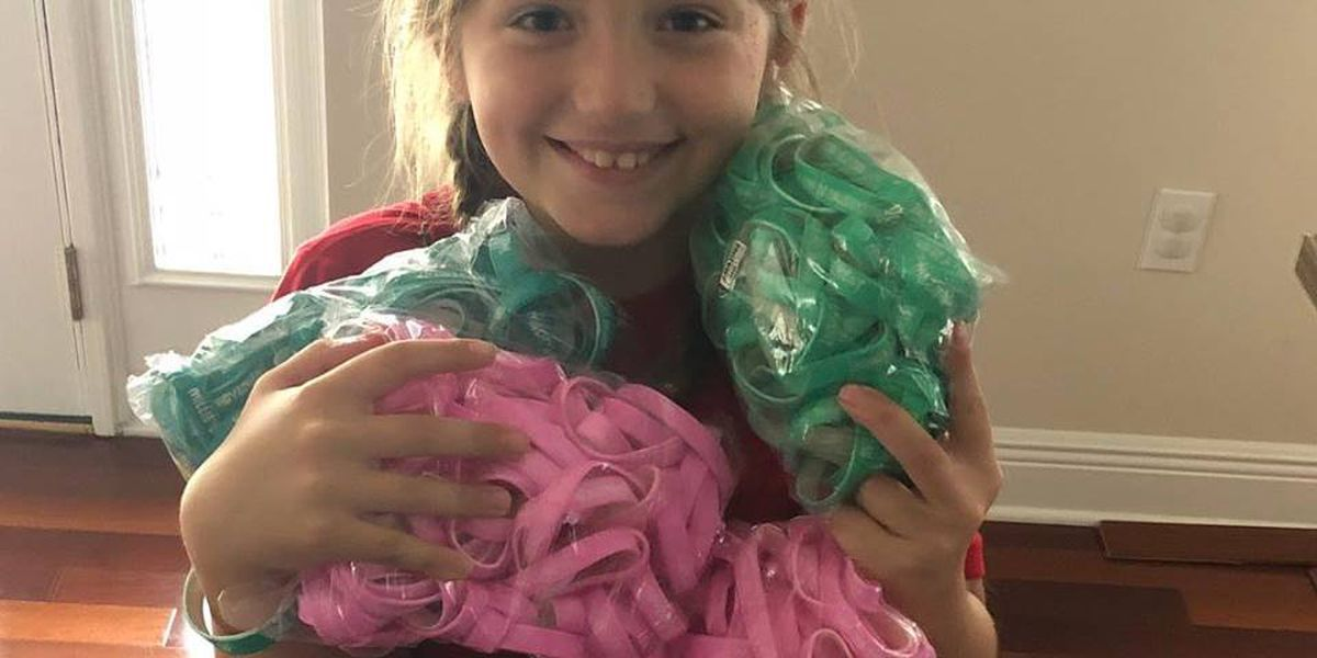 South Mississippi Strong: 'Millie's Movement' is helping kids have Christmas
