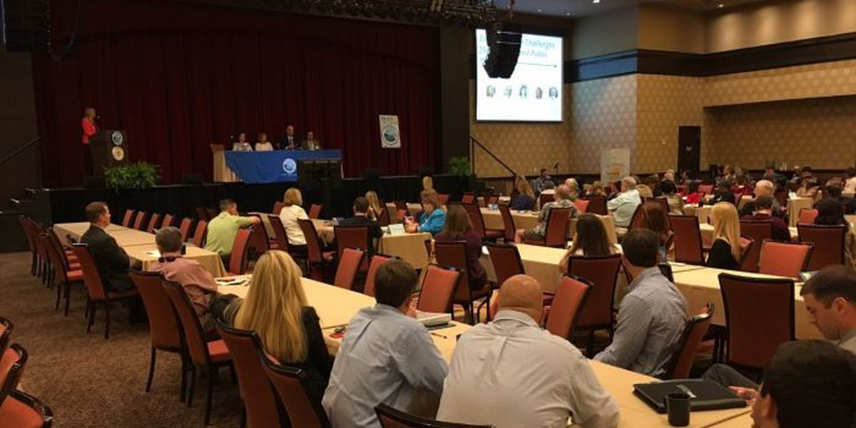 State of Our Coast conference tackles key issues