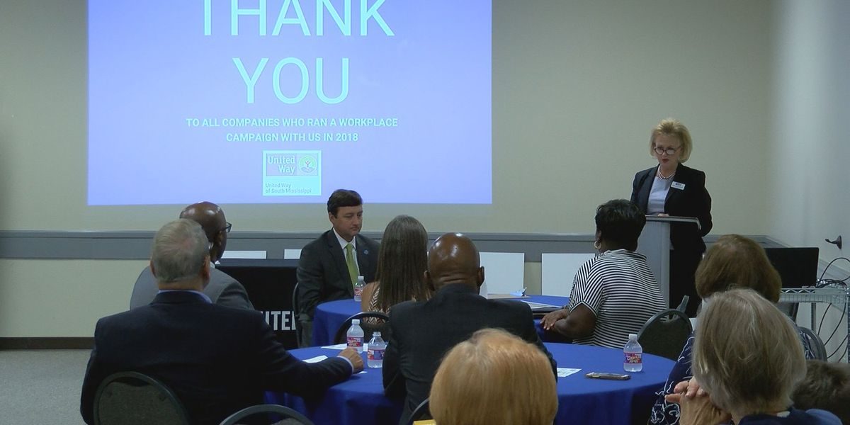 United Way Community Impact grants awarded to organizations set on improving lives across South Mississippi