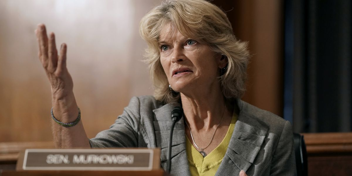 Murkowski won't back Supreme Court vote before election