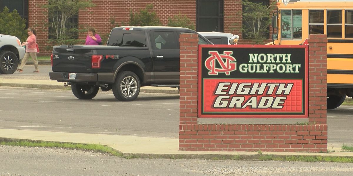 Harrison County parents express concern about overcrowding