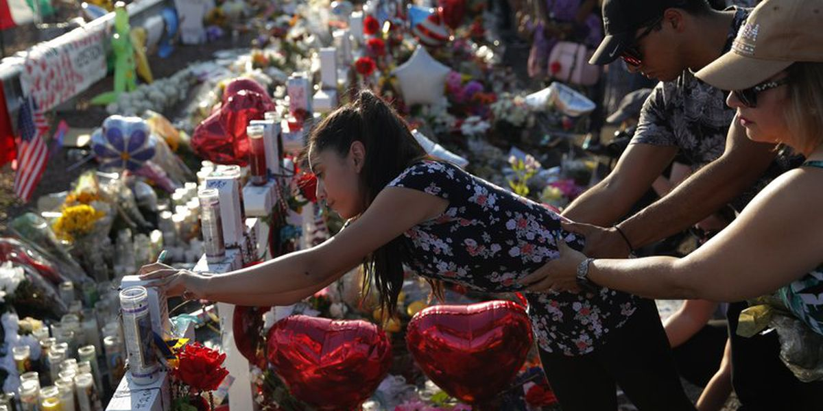 Walmart to revamp, reopen El Paso store after mass shooting