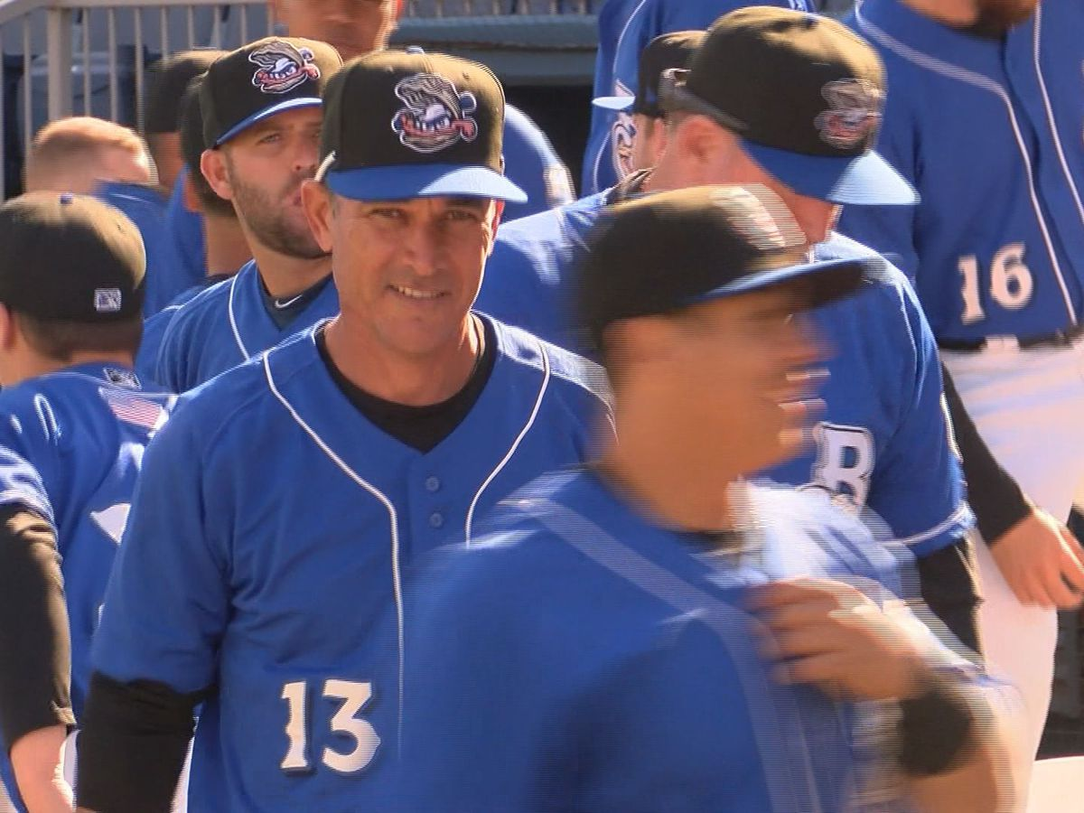 Biloxi Shuckers announce 2020 coaching staff