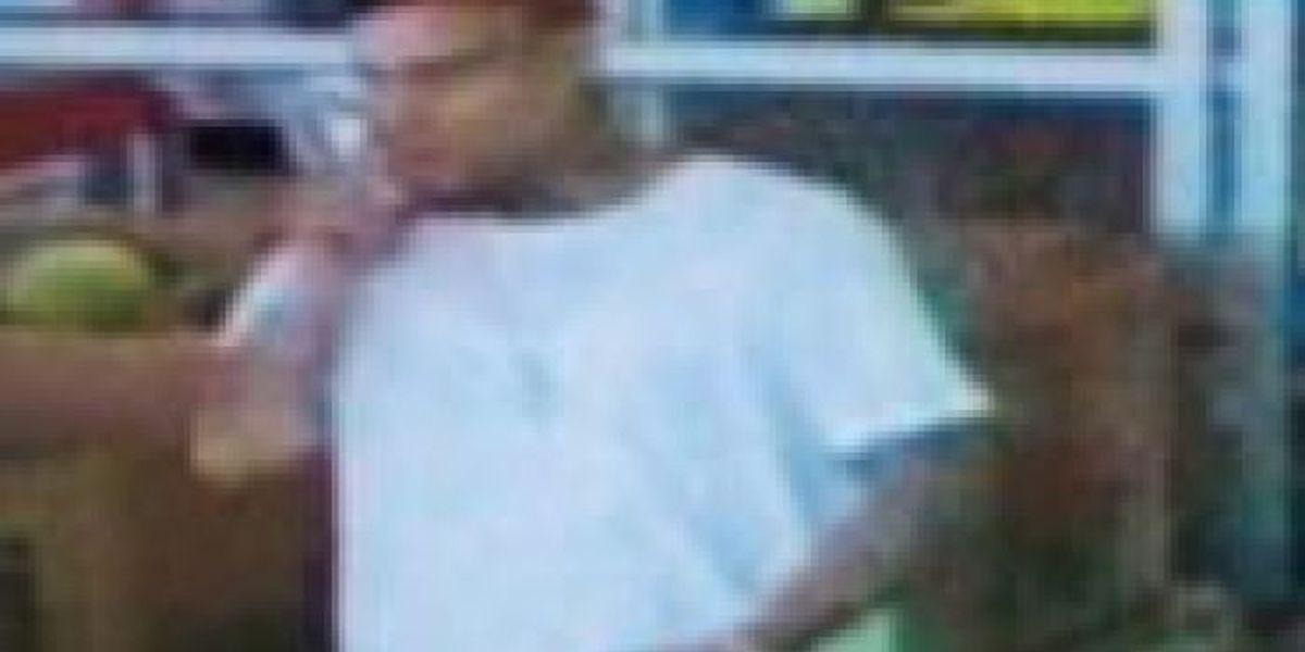 Man accused of using phony cash at Biloxi Walmart