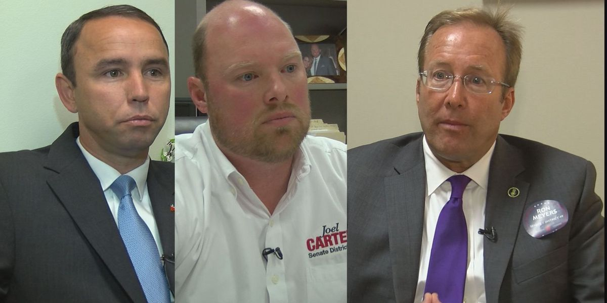 Meet the Senate District 49 candidates