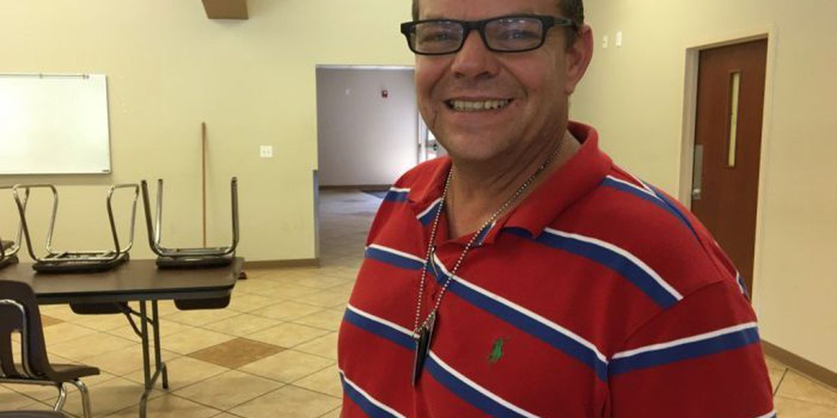 Former heroin addict shares painful struggle on road to recovery
