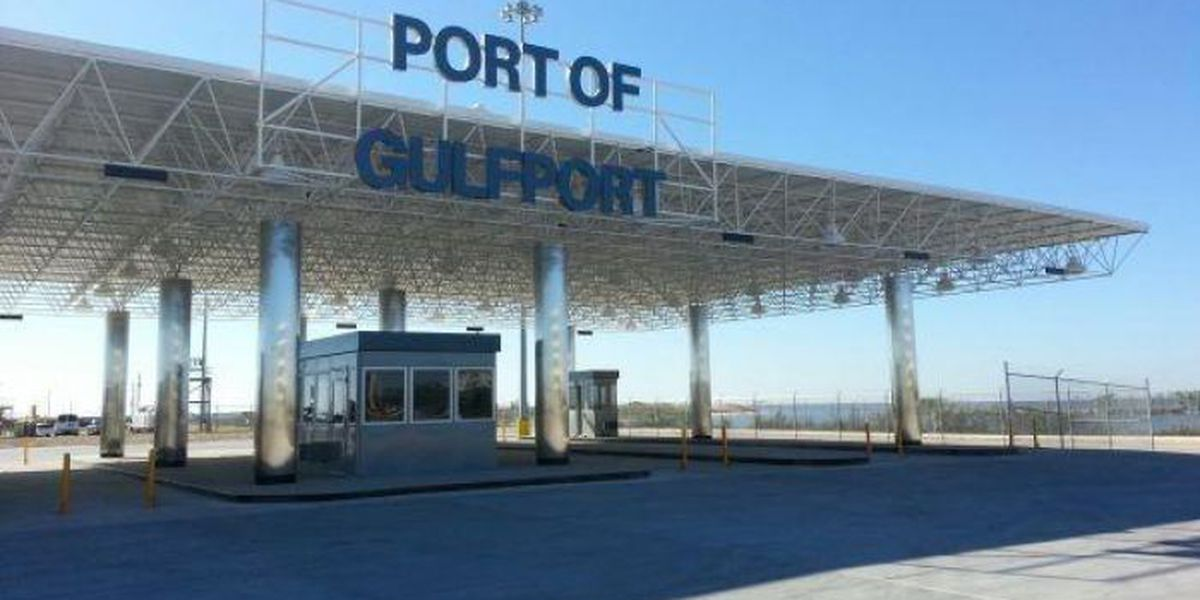 Port director points to progress, diversification in Gulfport
