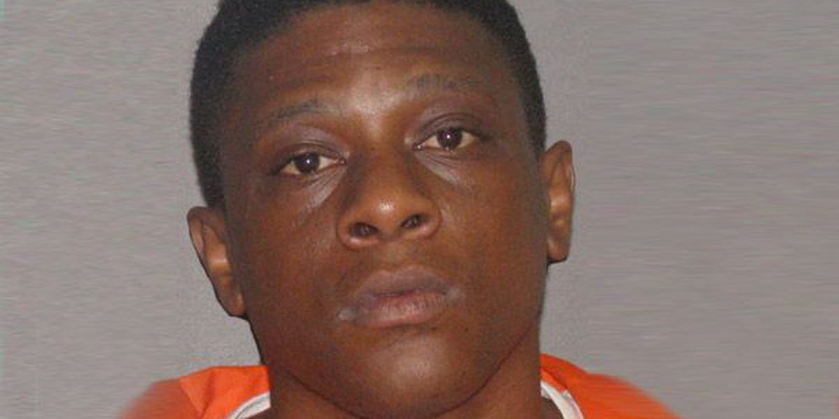 Boosie Badazz released from jail after arrest in Georgia