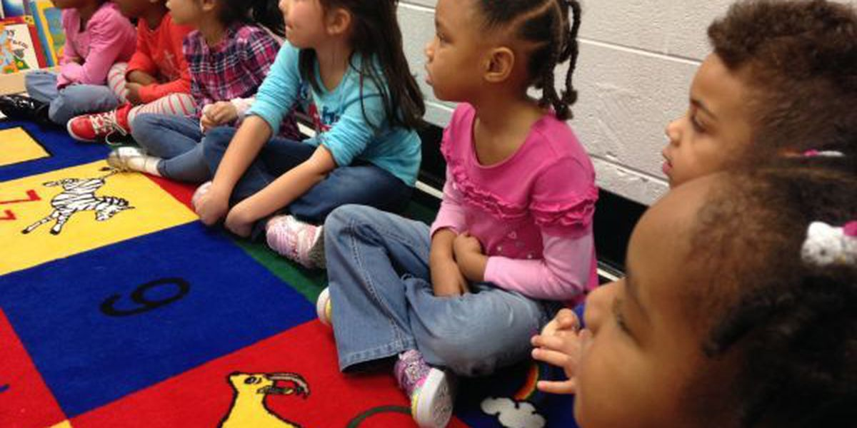 Mississippi earns high marks in one area of education