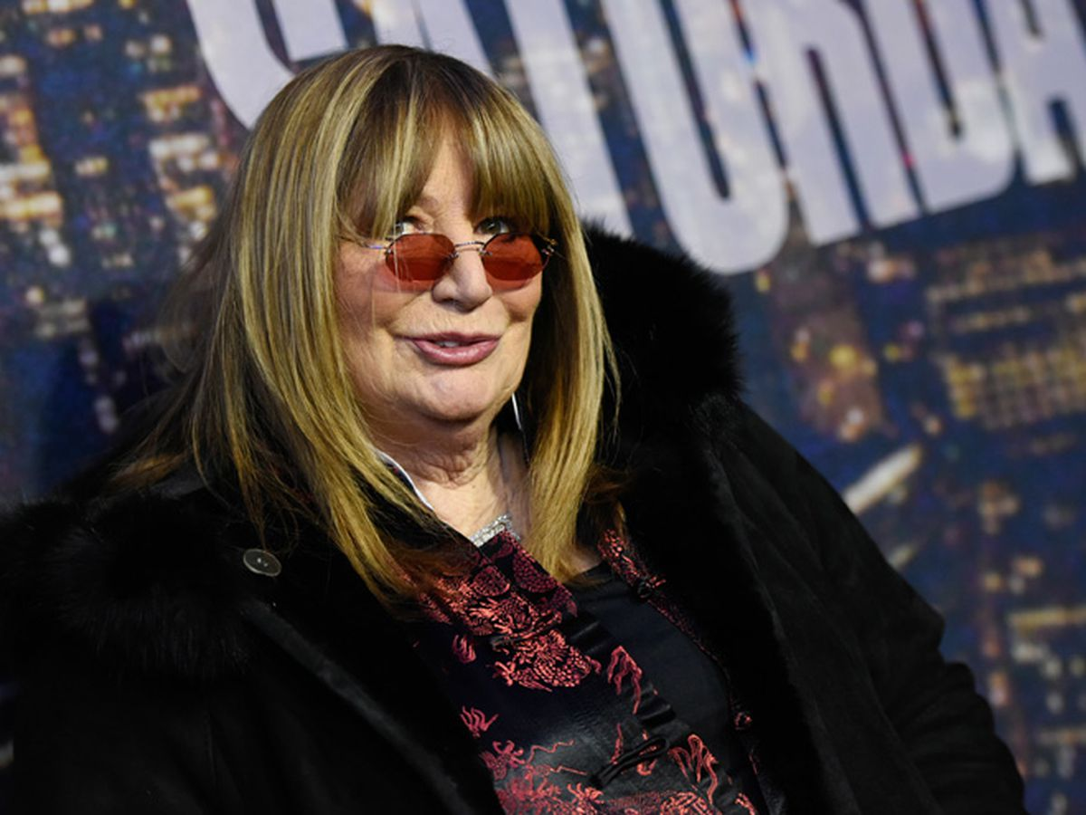 Actor, director Penny Marshall dies at 75