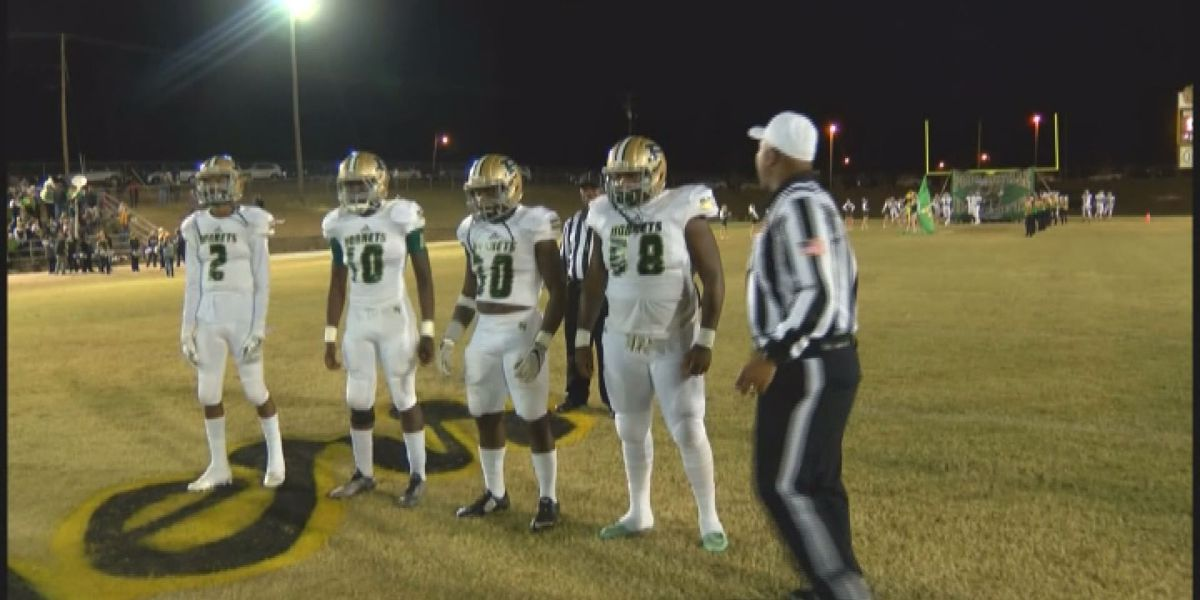 Poplarville ready for 4A South State Showdown with Florence on Friday