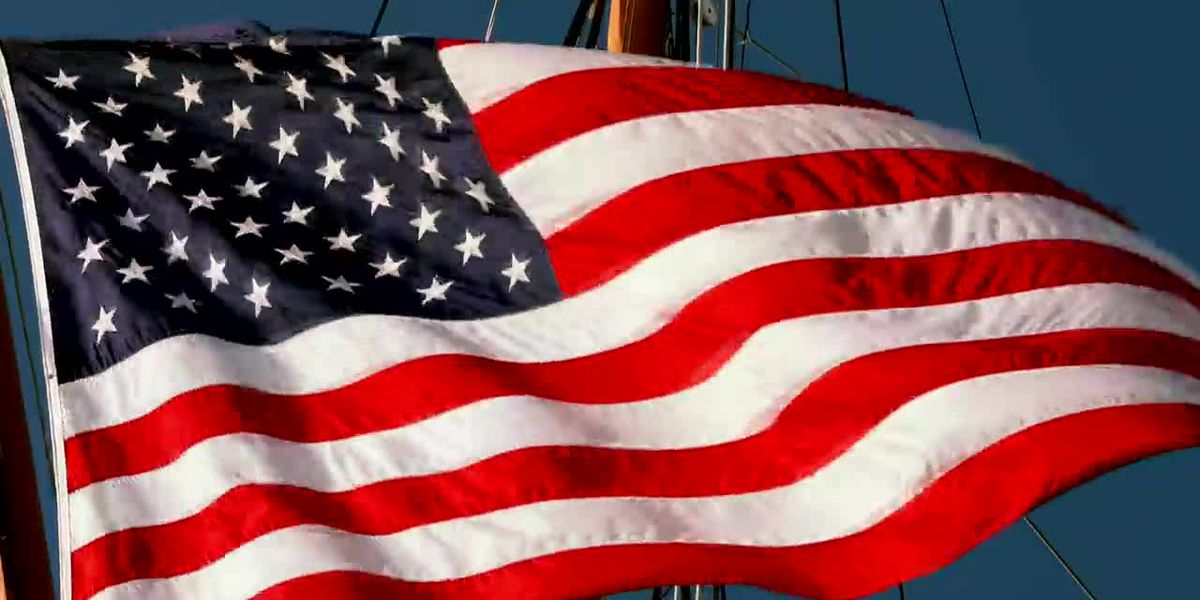 WLOX to begin each broadcast day with The Star Spangled Banner