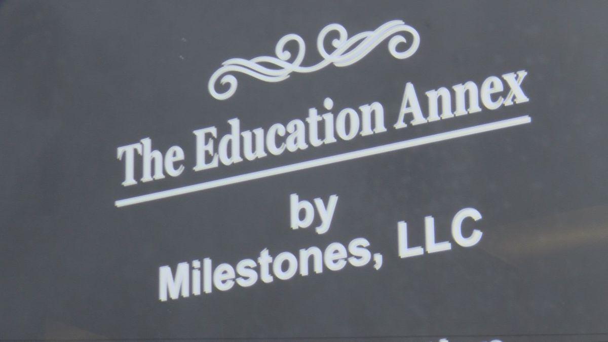 Bay St. Louis business owner hosts open house for new tutoring program