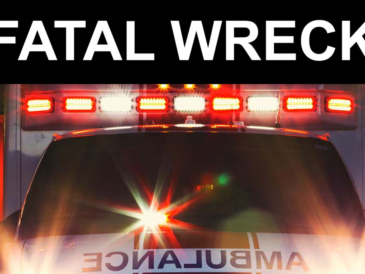 Victim identified in Ocean Springs fatal wreck