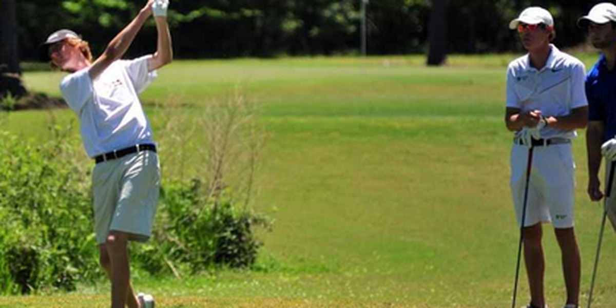 MGCCC Ranked No. 1 in the nation by Bushnell Golfweek Poll