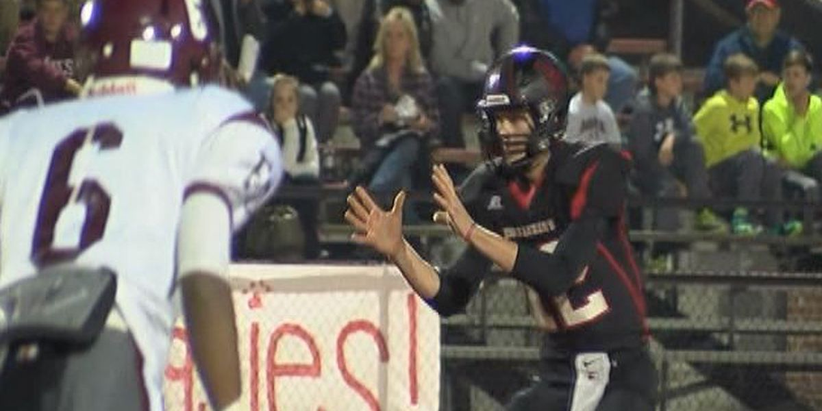 St. Stanislaus taking aim on Class 4A South State title