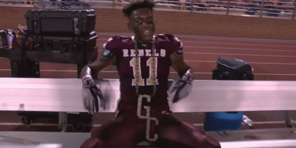 George County's MJ Daniels receives offer from Tennessee