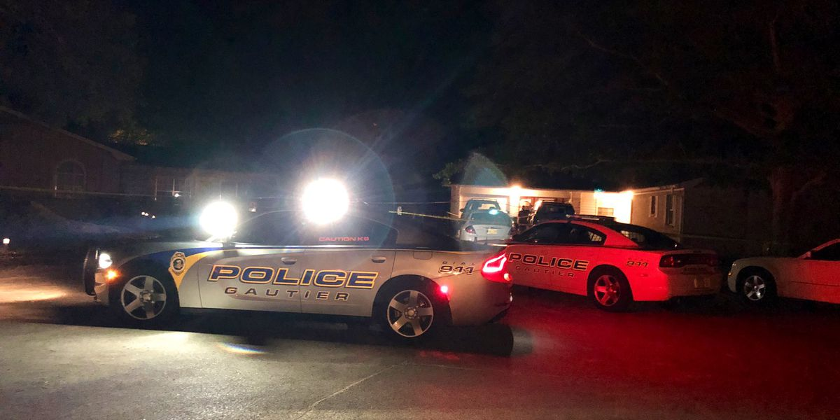 One man killed, one man in jail after shooting in Gautier