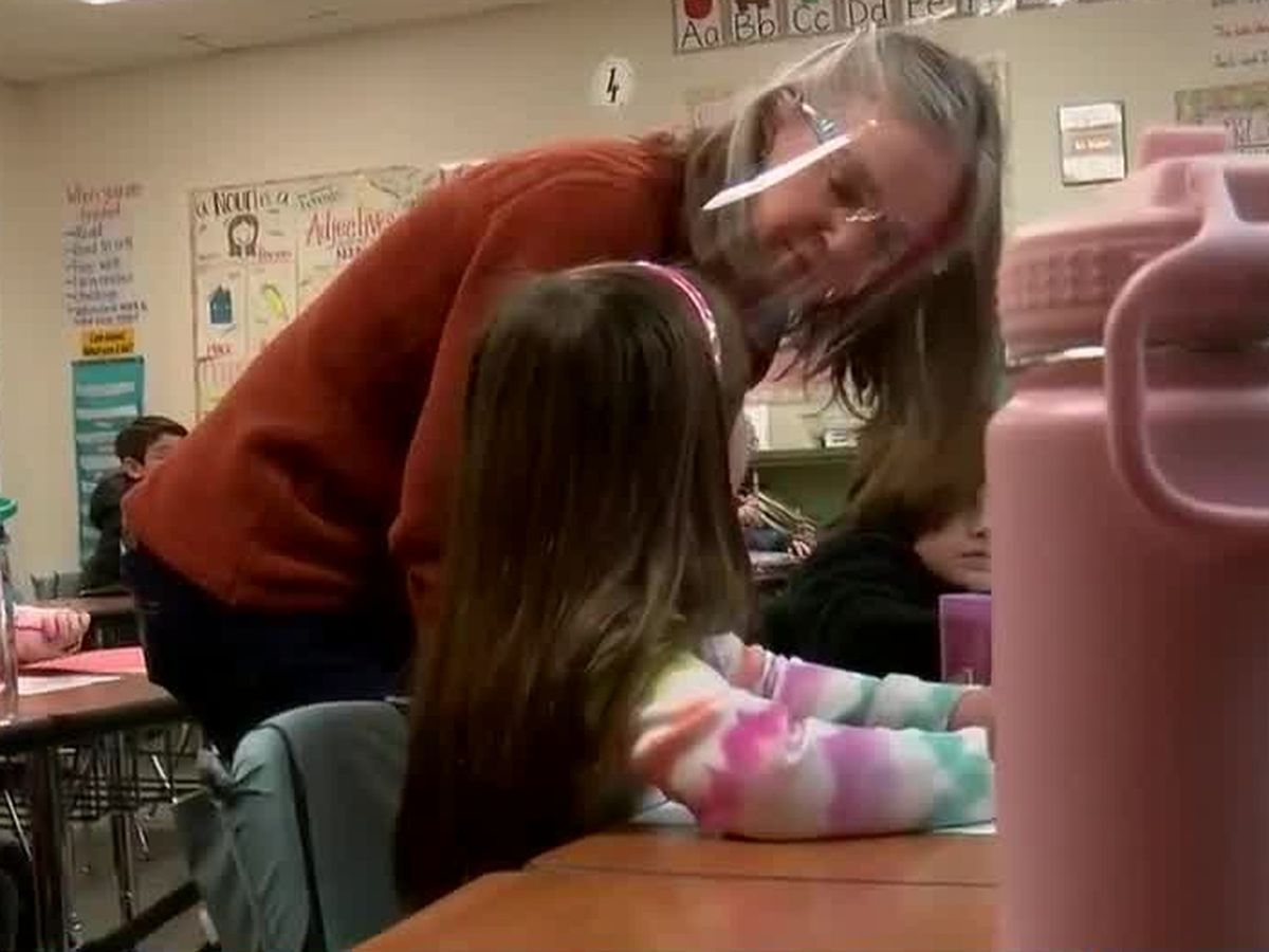 Teacher pay raise inches closer to reality