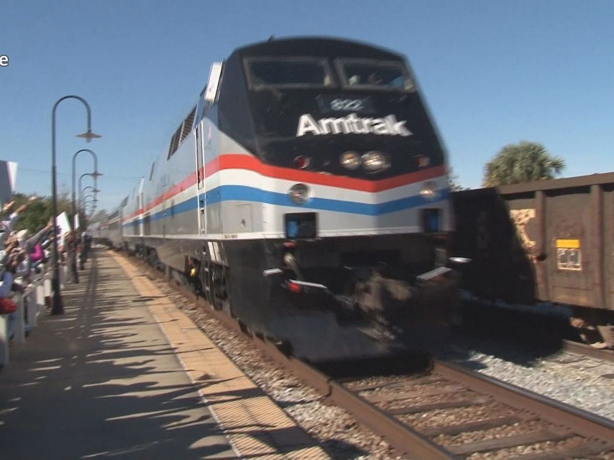 Amtrak set to return to Gulf Coast in 2022 with 4 stops in South Mississippi