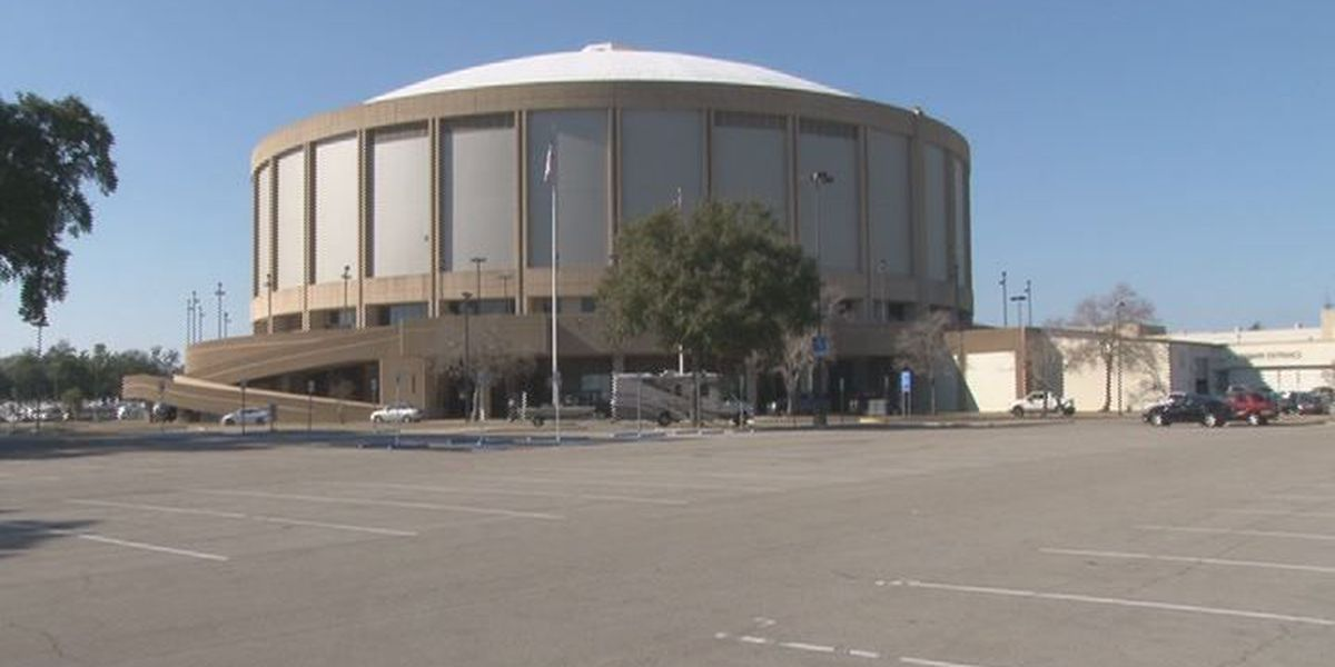 Governor vetoes bill to restructure Coast Coliseum Commission