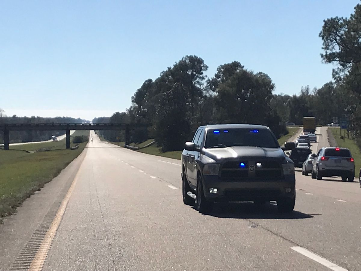 Three dead, five injured in Pearl River Co. crash