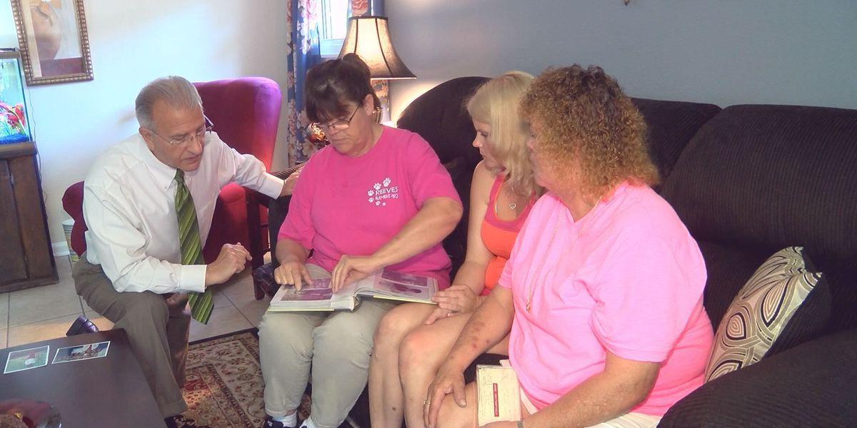 Cold Case: Julia Critchfield's surviving daughters seek closure