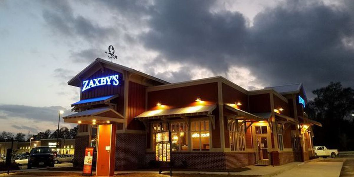 Zaxby S Offering Year Of Deals For First 100 Customers At New Gulfport Location