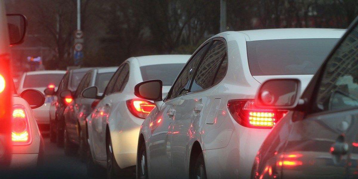 Biloxi police ask city leaders to endorse a spring break traffic plan