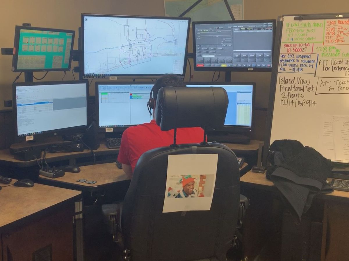 City of Gulfport hiring new dispatchers