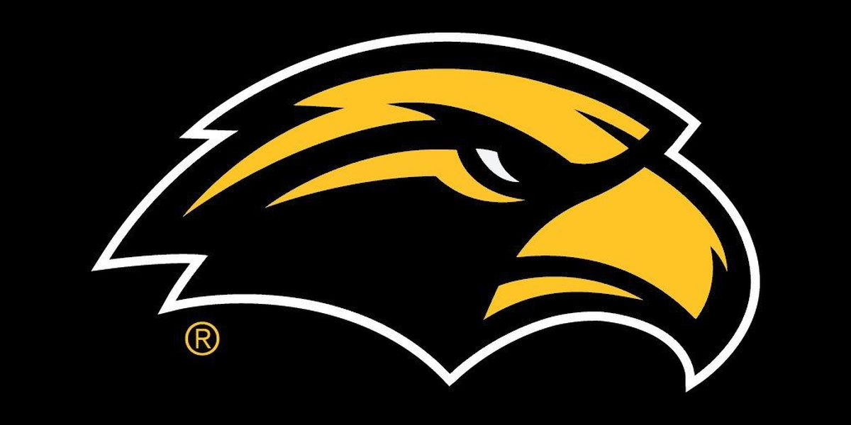 "USM's Hopson ""really pleased"" with scrimmage"