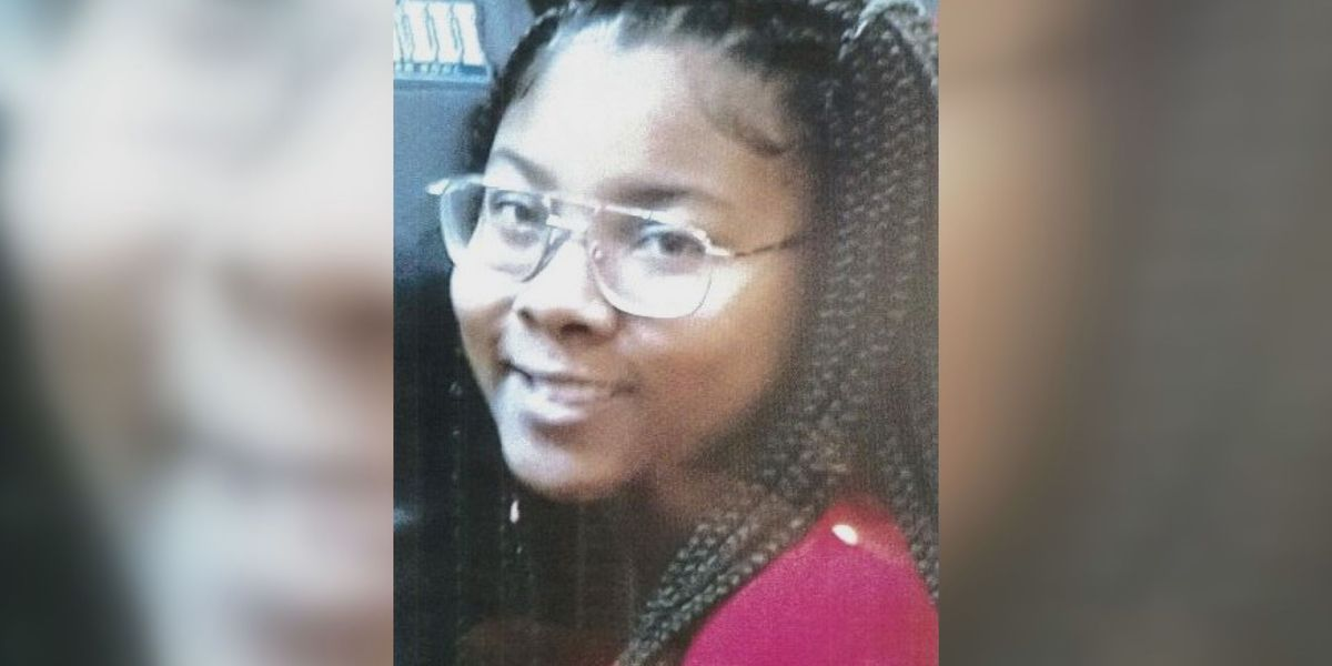 Biloxi Police looking for teenager missing a week