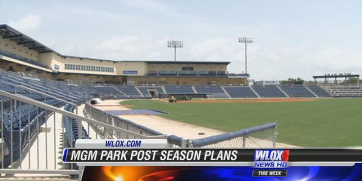 Gulfport beat St. Martin at MGM Park 4-3 and dropped 12-2 decision to Ocean Springs