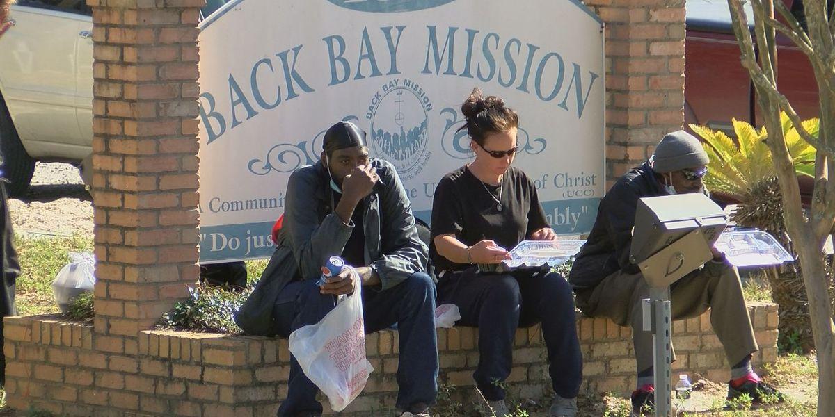 Hard Rock Biloxi set to continue Thanksgiving tradition of feeding the needy